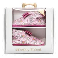 Image of Bo Peep Moccasins for Baby by Freshly Picked # 6