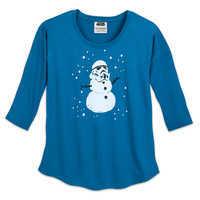 Image of Stormtrooper Holiday Pajama Set for Women by Munki Munki # 3