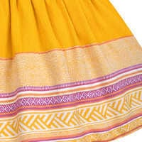 Image of The Lion King Woven Skirt Dress for Baby # 4