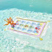 Image of Magic Carpet Pool Float - Aladdin - Oh My Disney # 3