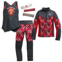 Image of Black Panther Fashion Collection for Girls # 1