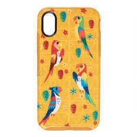 Image of Enchanted Tiki Room iPhone X/Xs Case by OtterBox # 1