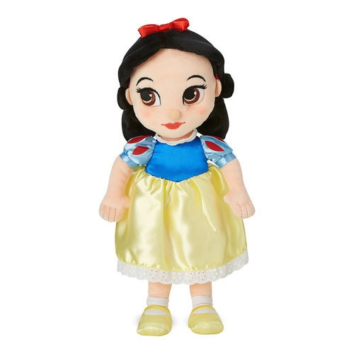 Disney Animators' Collection Snow White Plush Doll  - Small