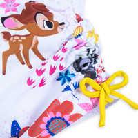 Image of Bambi Rash Guard Swim Set for Girls - Disney Furrytale friends # 4
