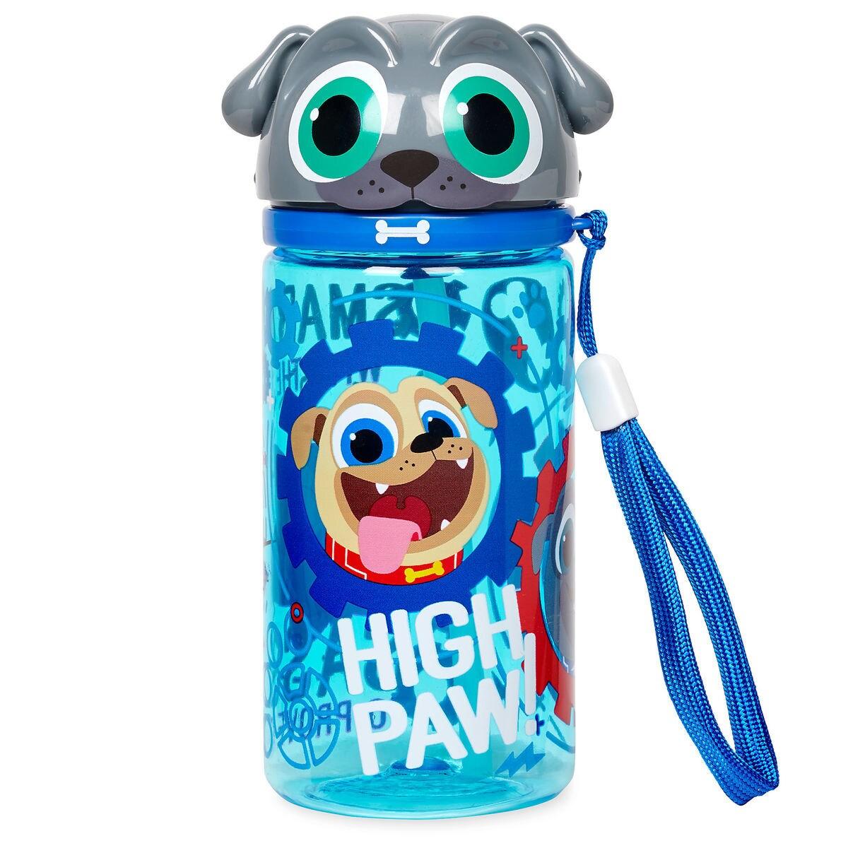 Puppy Dog Pals Canteen Shopdisney