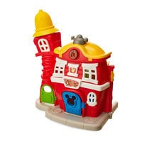 Image of Mickey Mouse Firehouse Play Set # 2