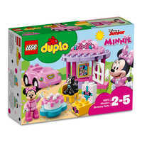 Image of Minnie's Birthday Party Duplo Playset by LEGO # 7