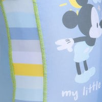 Image of Mickey Mouse Rash Guard for Baby # 4