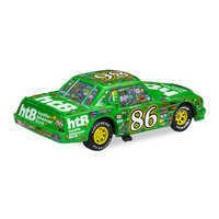 Image of Chick Hicks Pull 'N' Race Die Cast Car - Cars # 2