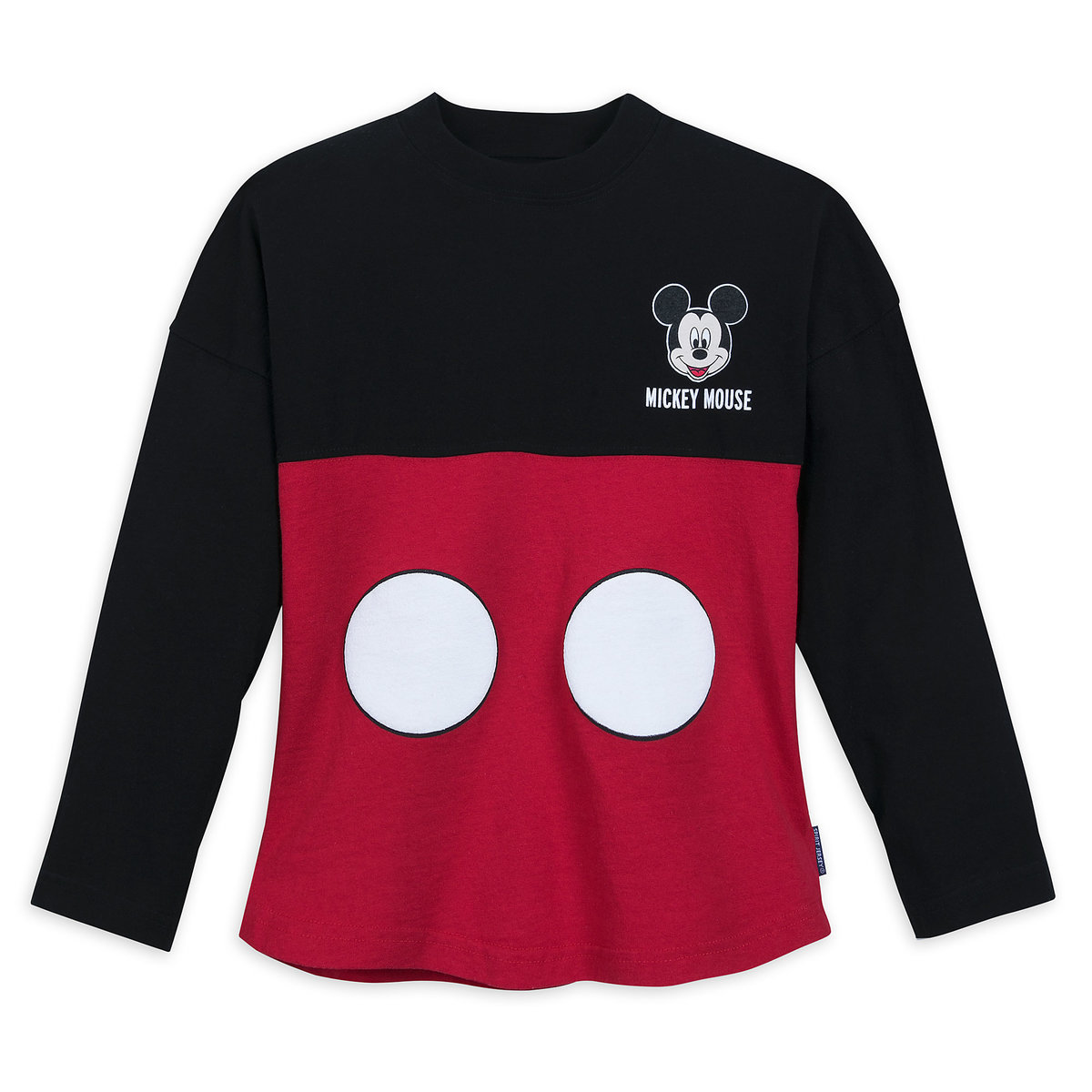 e2c4992d5 Product Image of Mickey Mouse Spirit Jersey for Kids - Walt Disney World # 1