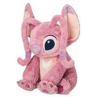 Image of Angel Plush - Lilo & Stitch - Large # 2