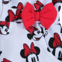 Image of Minnie Mouse Swim Cover-Up for Girls - Personalizable # 4
