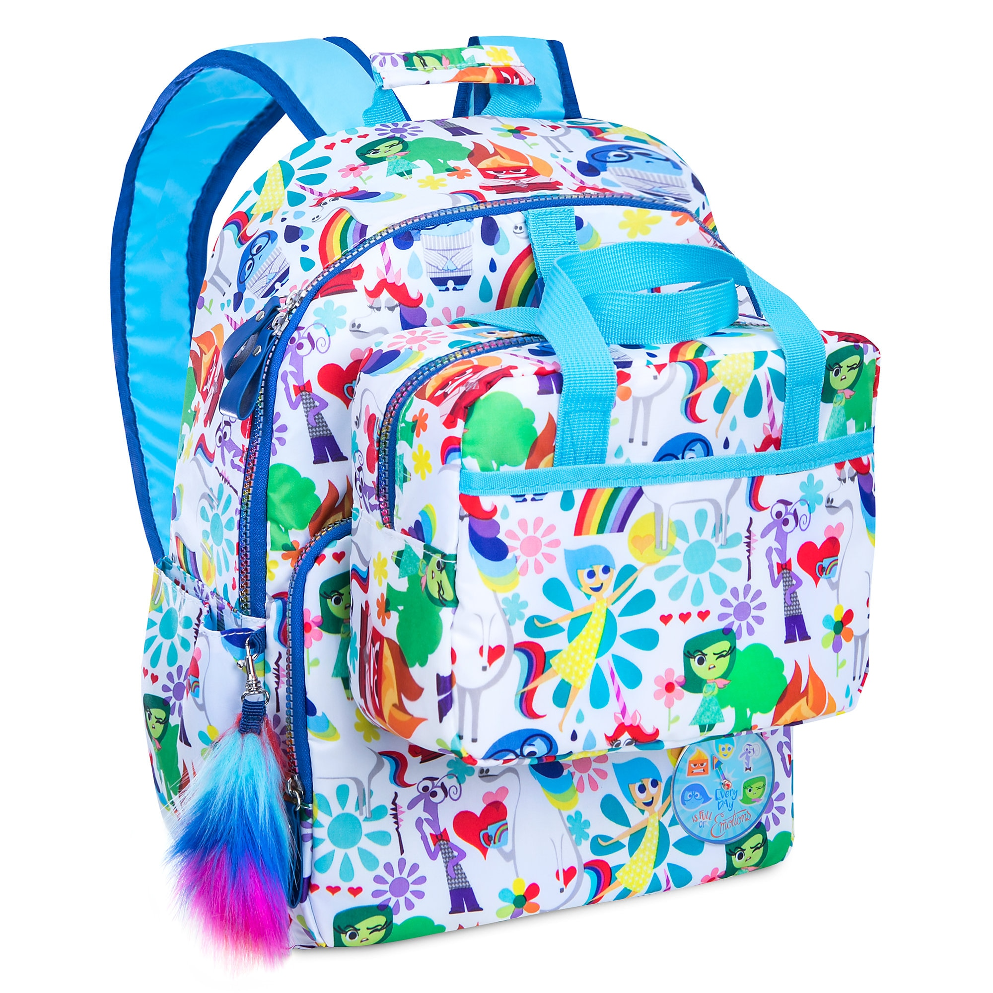 Inside Out Back-to-School Collection