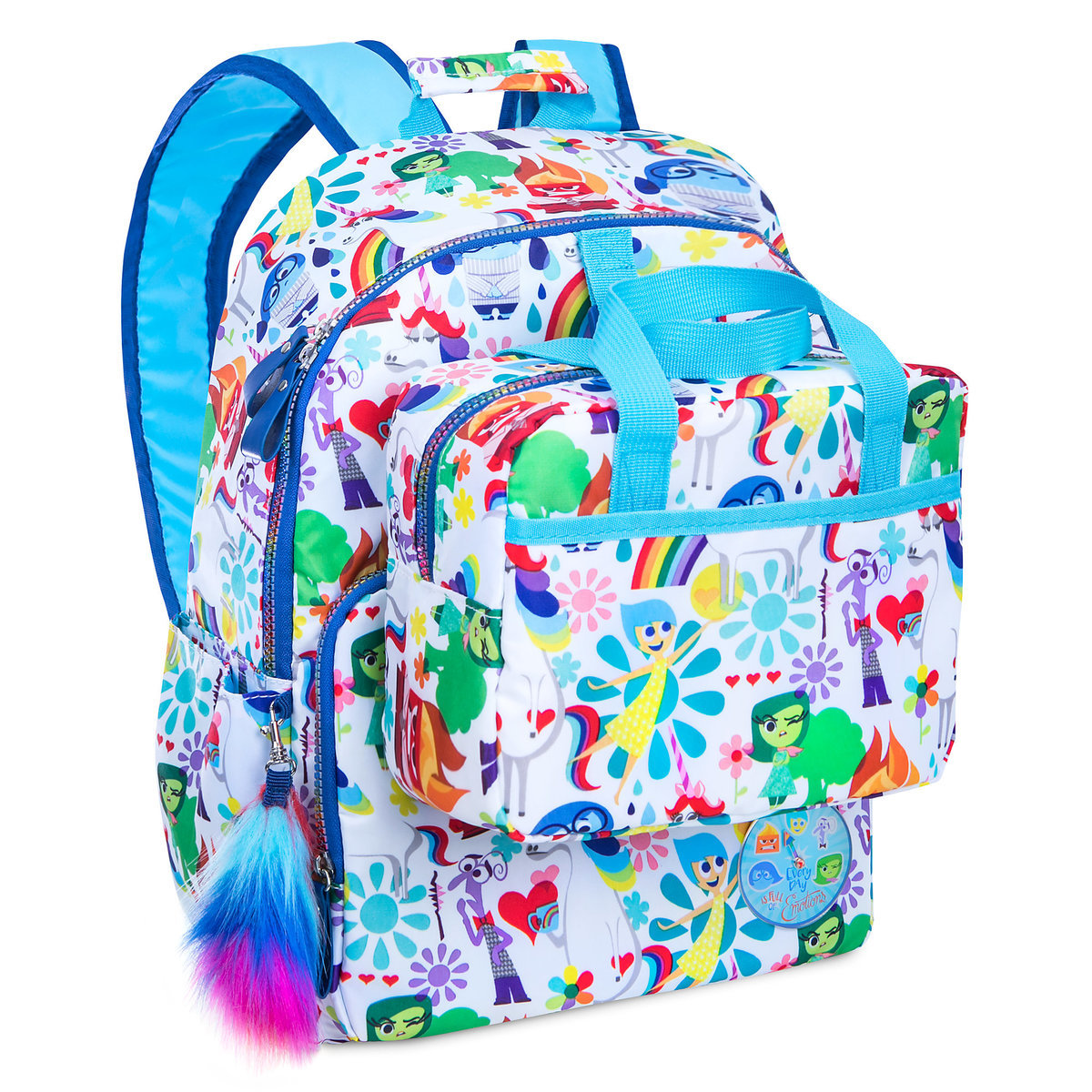 ab3a2a86664 Product Image of Inside Out Backpack - Personalizable   2