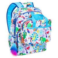 Image of Inside Out Backpack - Personalizable # 2