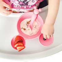 Image of Minnie Mouse First Feeding Set by Bumkins # 5