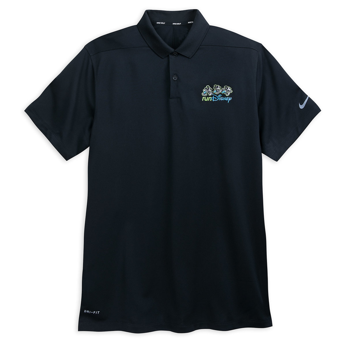 e5900cbc Product Image of Mickey Mouse runDisney Performance Polo Shirt for Adults  by Nike # 1
