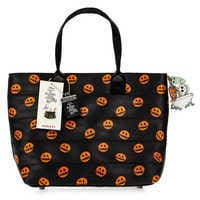 Image of Lock, Shock & Barrel Streamline Tote by Harveys - The Nightmare Before Christmas # 1