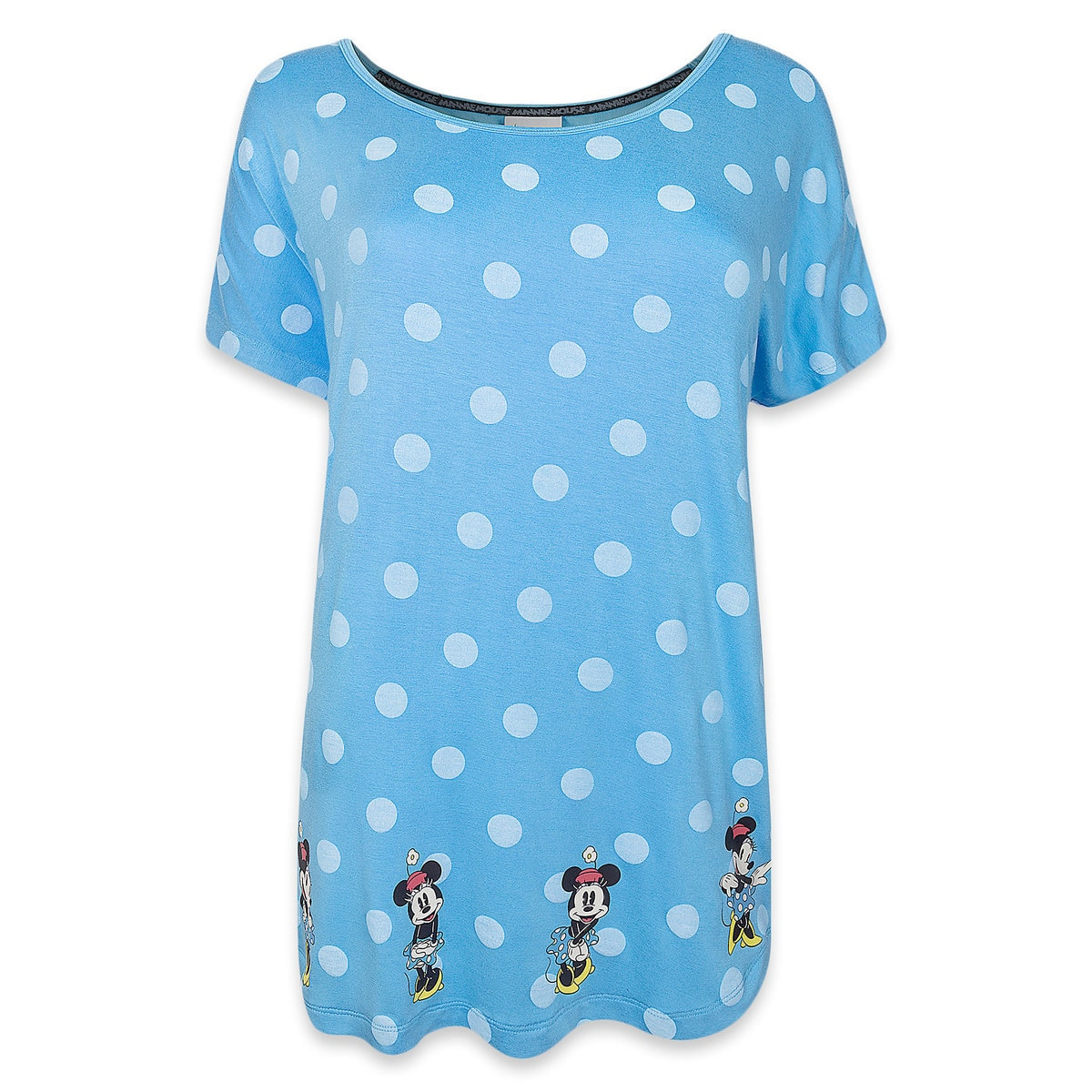 9f4ab29960bd89 Product Image of Minnie Mouse Timeless Dolman Top - Walt Disney World -  Women   1
