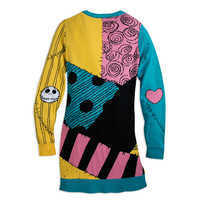 Image of Sally Sweater Dress for Women by Her Universe - Nightmare Before Christmas # 4