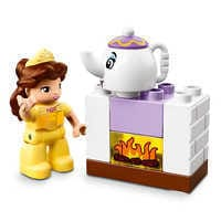 Image of Belle's Tea Party LEGO Duplo Playset # 2
