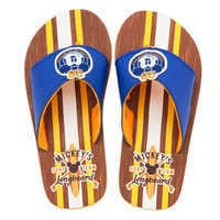 Image of Mickey Mouse Sandals for Kids # 2