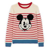 Image of Mickey Mouse Breton Sweater for Women by Cath Kidston # 1