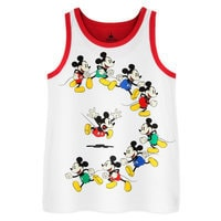 Mickey Mouse Tank Top for Kids