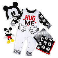Image of Mickey Mouse Gift Set for Baby # 1