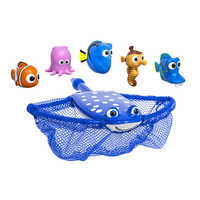 Image of Finding Dory Dive and Catch Game # 1