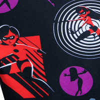Image of Incredibles 2 Hooded Top and Leggings Set for Girls # 6