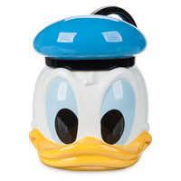 Image of Donald Duck Cookie Jar # 1