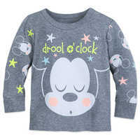 Image of Mickey Mouse PJ PALS for Baby # 2