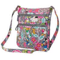 Image of Mickey Mouse and Friends Hipster Bag by Vera Bradley # 2