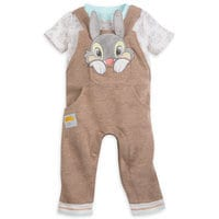 Thumper Overall Set for Baby