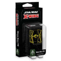 Image of Stars Wars X-Wing 2nd Edition: Mining Guild TIE Expansion Pack # 1