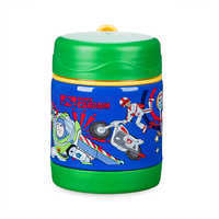 Image of Toy Story 4 Hot and Cold Food Container # 2