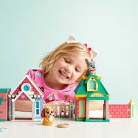 Image of Collette Starter Home Playset - Disney Furrytale friends # 4