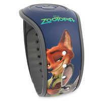Image of Zootopia MagicBand 2 # 2