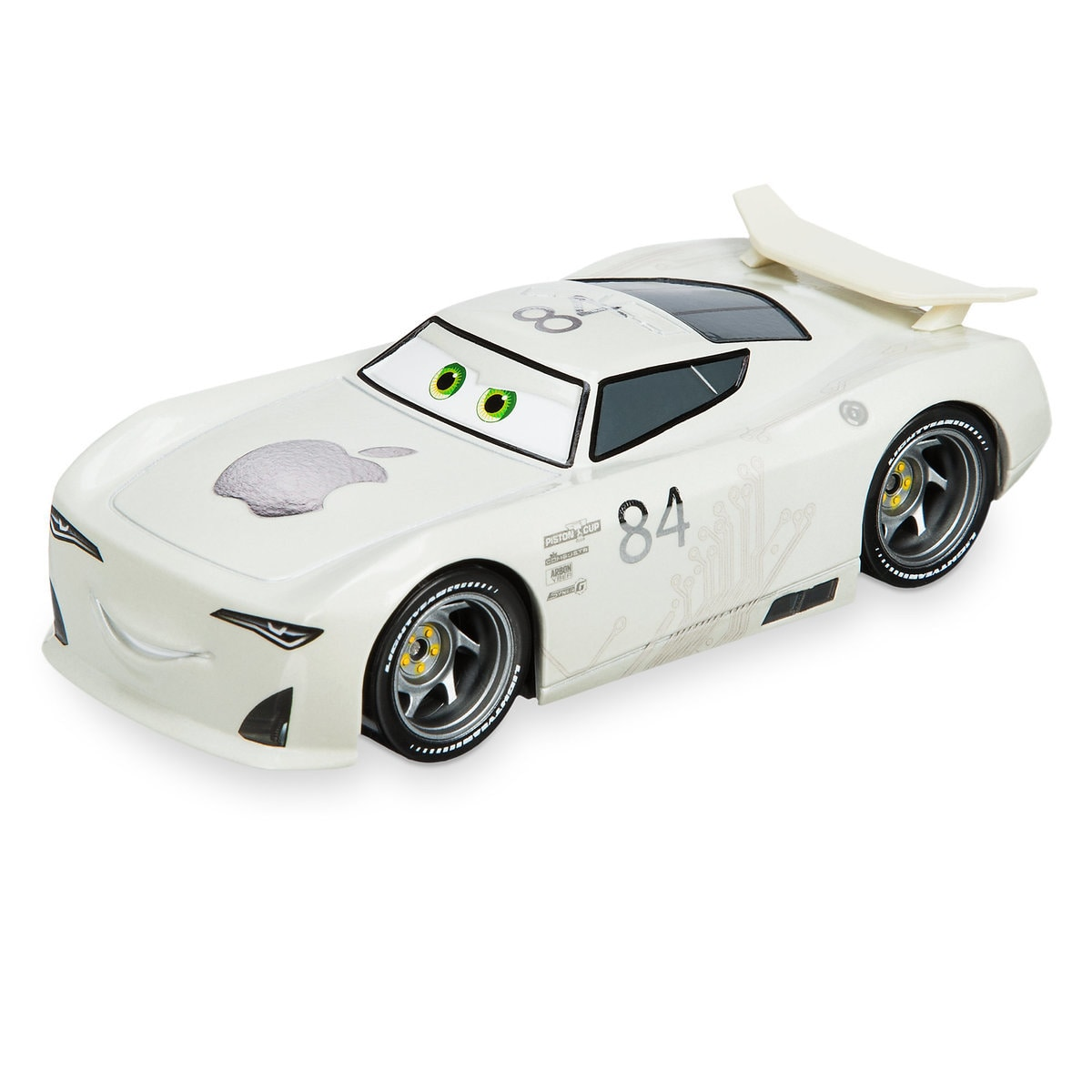 bde129437 Product Image of J.P. Drive Die Cast Car - Chaser Series - Cars 3 - Limited