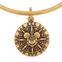 Image of PIXAR Pal-A-Round Bangle by Alex and Ani # 4