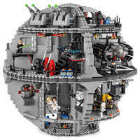 Image of Death Star Playset by LEGO - Star Wars # 2