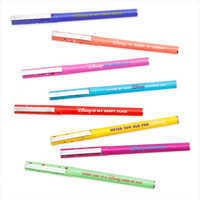 Image of Mickey Mouse Donut Multi Colored Pen Set # 1