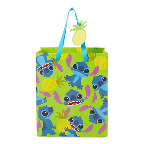 Stitch Deluxe Gift Bag - Small