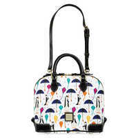 Image of Mary Poppins Returns Satchel by Dooney & Bourke # 1