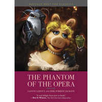 Image of Muppets Meet the Classics: The Phantom Of the Opera Book # 1