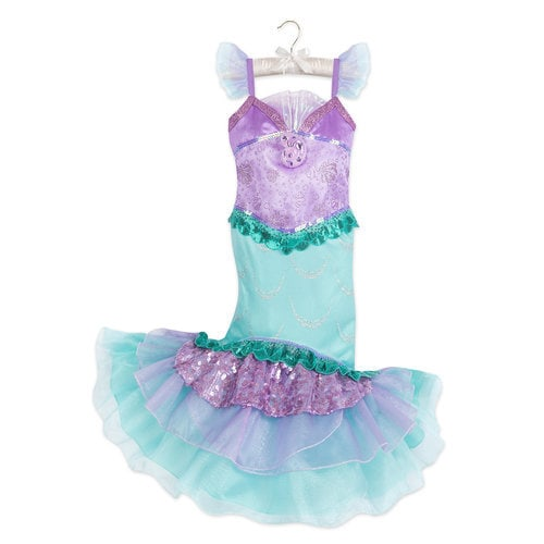 f77d68e5e3 Ariel Costume with Sound for Kids