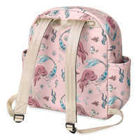 Image of The Little Mermaid Diaper Bag Backpack by Petunia Pickle Bottom # 3
