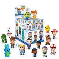 Image of Toy Story 4 Mystery Minis Vinyl Figure by Funko # 2
