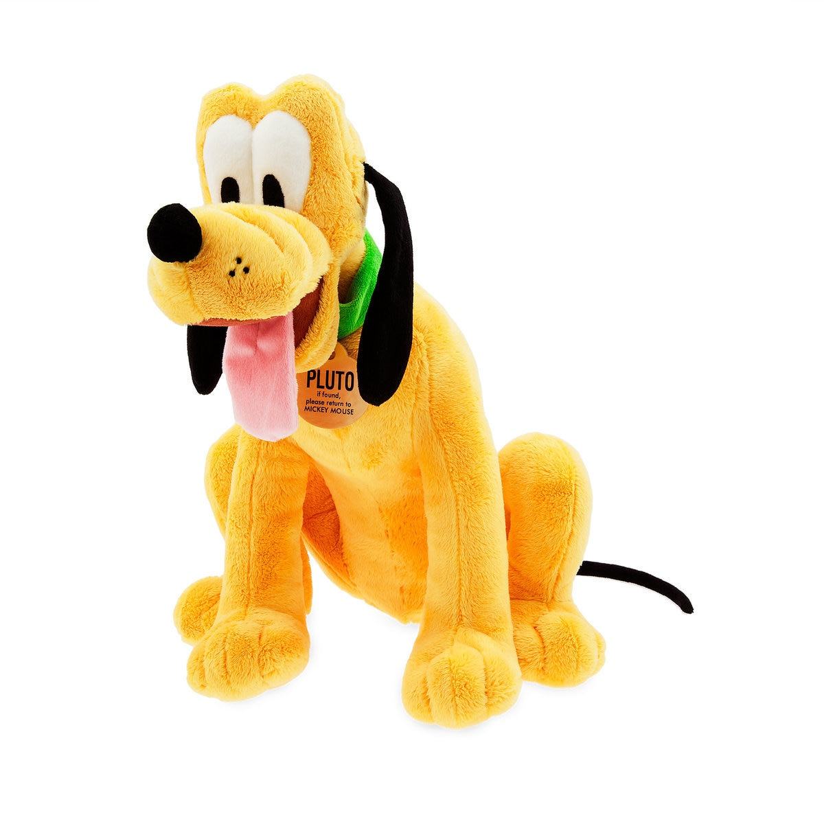 eacd1afcdee Product Image of Pluto Plush - Medium - 15 1 2   - Personalizable